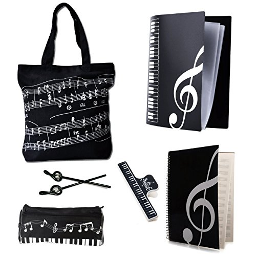 bestsounds studenti Must Have forniture, Musica personale carta, Astuccio &