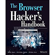 The Browser Hacker's Handbook by Wade Alcorn (2014-03-24)