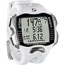 Sigma RC Move White Basic - Reloj pulsómetro, no incluye banda torácica , color blanco