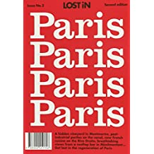 LOST iN Paris: A City Guide