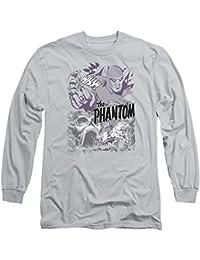 Phantom - T-Shirt à manches longues - Homme