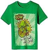 Allen Solly Junior Boys' T-Shirt (AKBTS5...