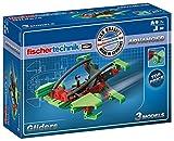 Fischertechnik 540581 - Gliders Konstruktionsbaukasten