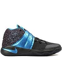 Nike 826673-005, Zapatillas de Baloncesto para Niños