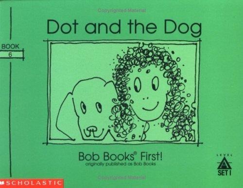 Books First!, Level A, Set 1, Book 6)) by bobby lynn maslen (1996-08-01) ()
