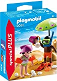 Playmobil Especiales Plus Niños en la Playa, única (9085)