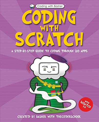 Coding with Scratch (Coding with Basher)