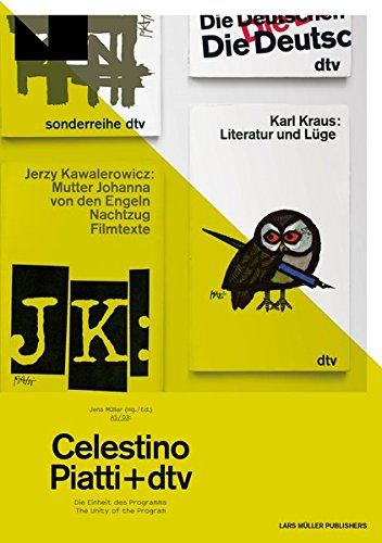 Einheit Pc (A5/03: Celestino Piatti + dtv - Die Einheit des Programms)