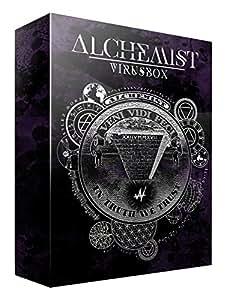 Alchemist (Limitierte Virusbox)