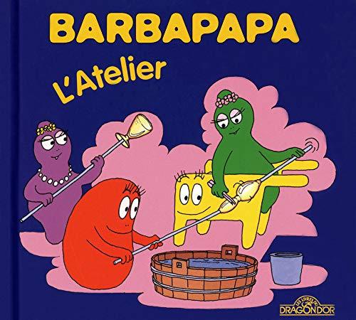 Barbapapa - L'Atelier (15)