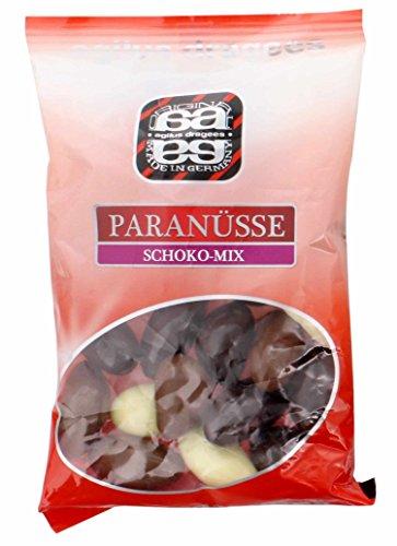 Agilus Dragees - Paranüsse Schoko-Mix - 140g