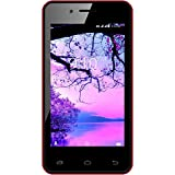 Karbonn A40 Indian (Red, 8GB)