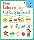 Telecharger Livres Listen and Learn Get Ready for School (PDF,EPUB,MOBI) gratuits en Francaise