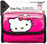 Sacoche fille 'Hello Kitty' pour DS/DSi/DSi XL/3DS