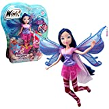 Winx Club - Bloomix Fairy - Doll Musa 28cm