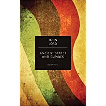 Ancient States and Empires (English Edition)
