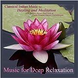 Classical Indian Music for Healing and Meditation With Sunil Katti and Gayatri Govindarajan