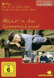 Michel in der Suppenschüssel - KulturSPIEGEL Edition Play