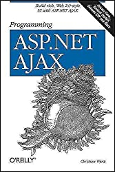 [(Programming ASP.NET AJAX)] [By (author) Christian Wenz] published on (October, 2007)