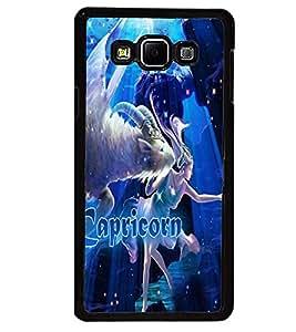 PRINTVISA Zodiac Capricorn Case Cover for Samsung Galaxy E7::Samsung Galaxy E7 E700F