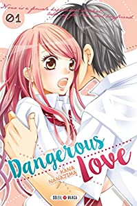 Dangerous love Edition simple Tome 1