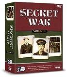 Secret War [DVD] [UK Import]