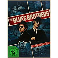 Blues Brothers – Limited Extended Collector's Edition
