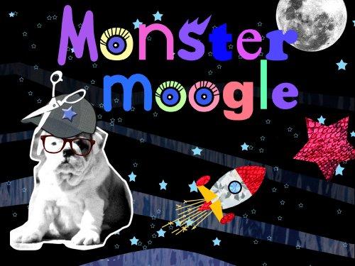 monster-moogle-english-edition