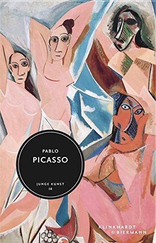Pablo Picasso: Junge Kunst 14 - Pablo Picasso-moderne Kunst