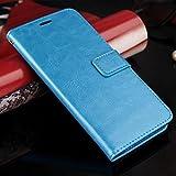 Sunny&Baby Flip Case für GIONEE S7 Muster Brieftasche Stil
