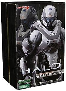 Kotobukiya Estatua ArtFX+ de Spartan Athlon (Halo)