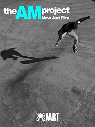 Jart Skateboards: The Am Project (Skateboards Roger)