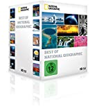 Best of National Geographic [Blu-ray] - National Geographic