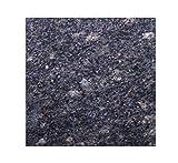 Große Arbeitsplatte Küchenplatte, Servierplatte oder Tischplatte aus poliertem Granit, Unikat Handarbeit 62 x 60 x 1,8 cm, 14KG