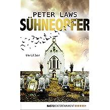 Sühneopfer: Thriller (Matt Hunter 1) (German Edition)