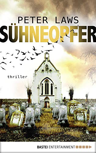Sühneopfer: Thriller (Matt Hunter 1)