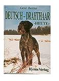 Deutsch Drahthaar HEUTE Buch | Buch Deutsch Drahthaar HEUTE | Kynos Verlag Deutsch Drahthaar HEUTE