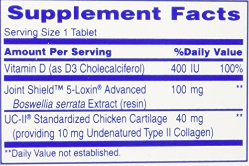 Osteo Bi-Flex Ease Advanced Triple Action, 28 Mini Tablets