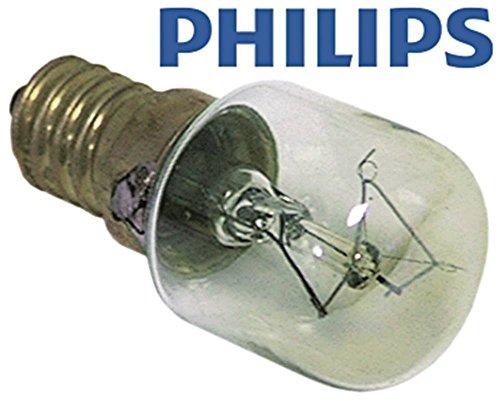Glühlampe für Backofen, Kombidämpfer Bartscher, Rational, Electrolux, Küppersbusch, Alpeninox