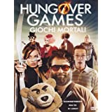 hungover games - giochi mortali dvd Italian Import by robert wagner