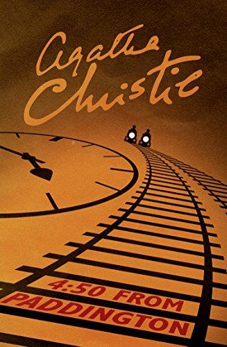 4.50 from Paddington (Miss Marple) (Miss Marple Series Book 8) (English Edition)