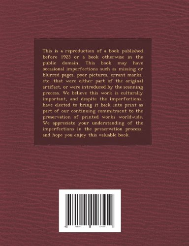 Reflexions Sur La Metaphysique Du Calcul Infinitesimal - Primary Source Edition