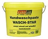 EUROLUB HANDWASCHPASTE WASCH-STAR, 10 L