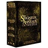 Le Seigneur des Anneaux : La Trilogie [Francia] [DVD]