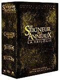 Coffret Trilogie Le Seigneur des Anneaux - Intégrale Versions longues - 12 DVD - Edition spéciale limitée 2011 [Version Longue] [Version Longue]