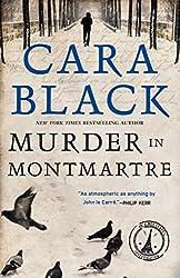 Murder in Montmartre (An Aimee Leduc Investigation)