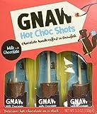Gnaw Milk Hot Choc Shot Chocolate Gift Set 150 g