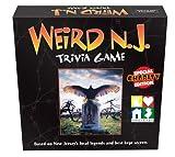NEW WEIRD N.J. NEW JERSEY TRIVIA GAME CH...
