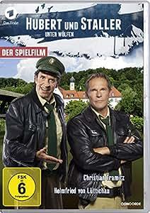 Hubert und Staller - Unter Wölfen/Der Spielfilm: Amazon.de