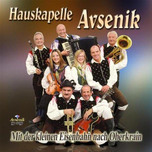 encekavsenikovih (Tiroler Polka / Unter Blühenden Kastanien / Gregor Und Seine Gitarre / Lustige Hochzeit / In Den Bergen) (Lustige Hochzeit)
